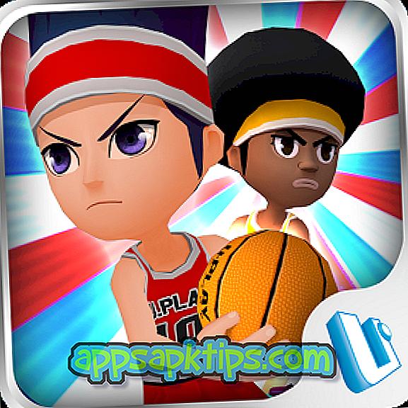 Deslizar basquetbol 2