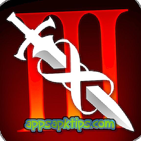 Herunterladen Infinity Blade III Free Auf Computer