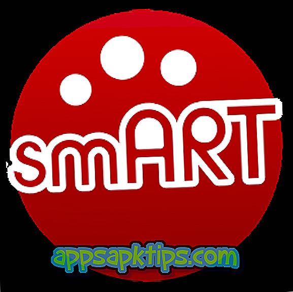 SmartySketch
