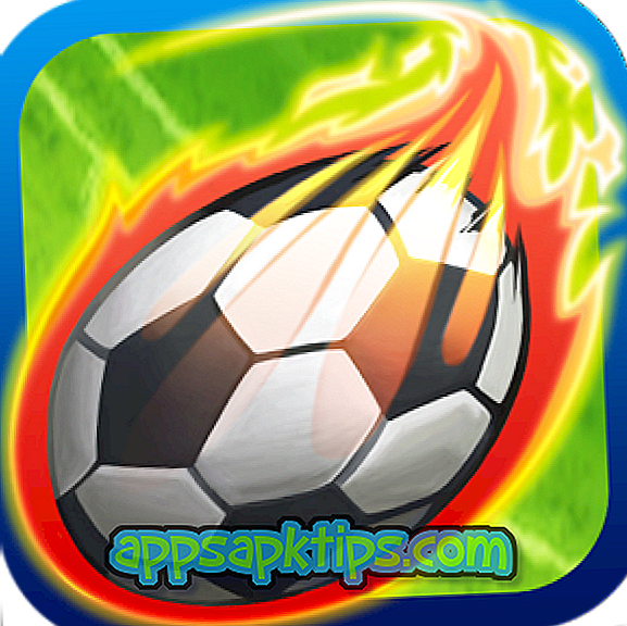 Download Head Soccer Datorā