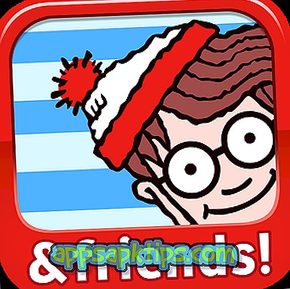 Waldo i przyjaciele