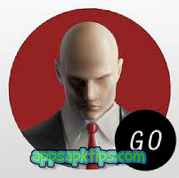 Download Hitman GO Di Komputer