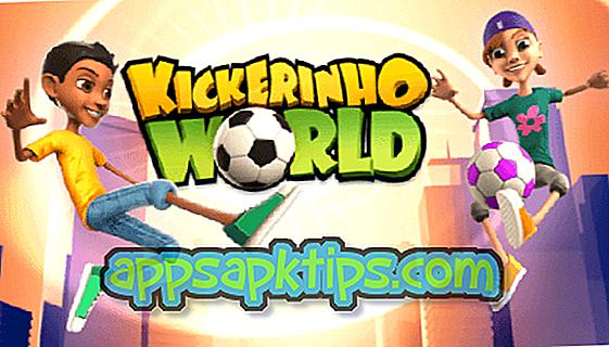 Kikerinho World