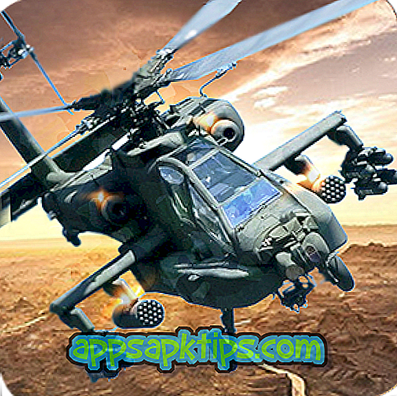 Download Gunship Strike 3D Na Počítači