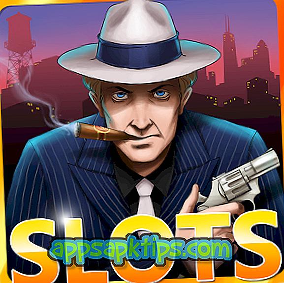 Slot Mafia