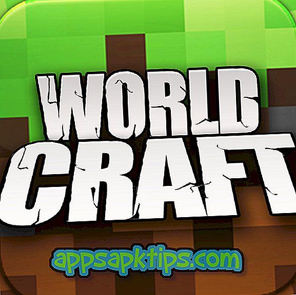 World Craft 2 Exploration