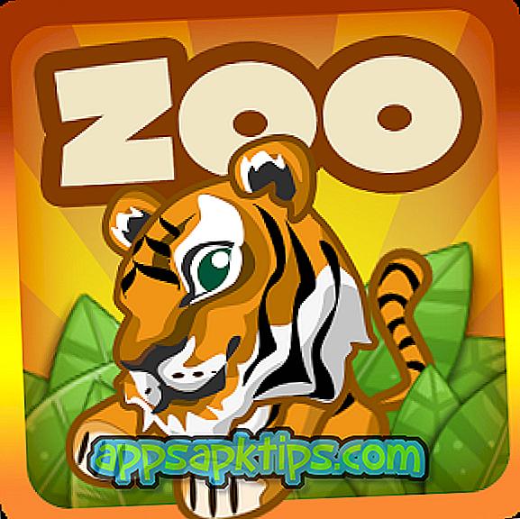 Histoire de zoo