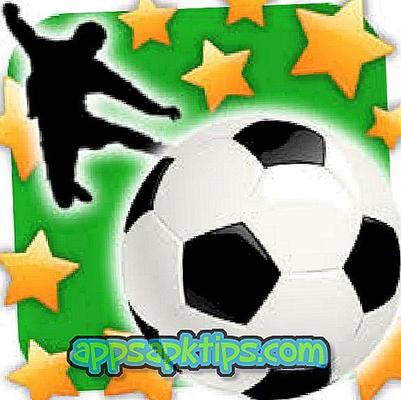 Новий футбол зірки