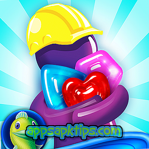 Download Gummy Drop Candy Match 3 Tietokoneella
