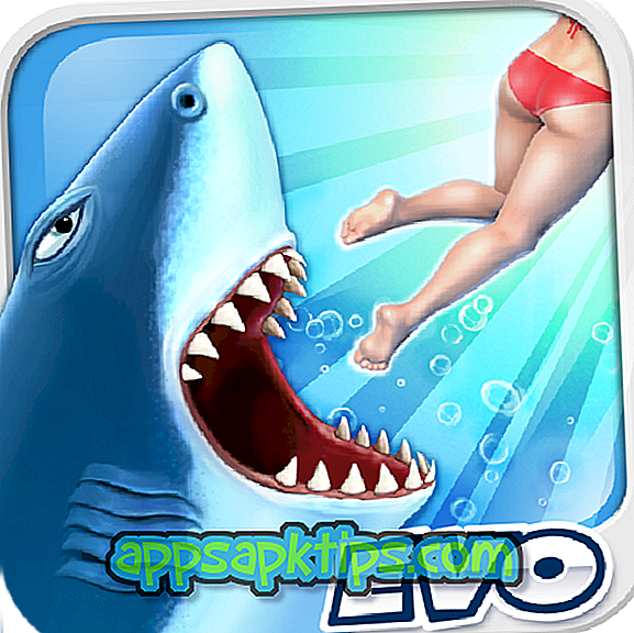 Descargar Hungry Shark Evolution En El Ordenador