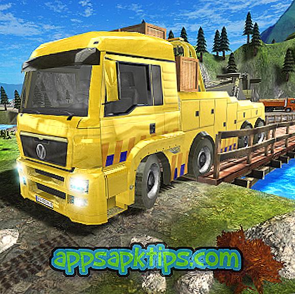 Pobieranie Truck Driver Extreme 3D Na Komputerze