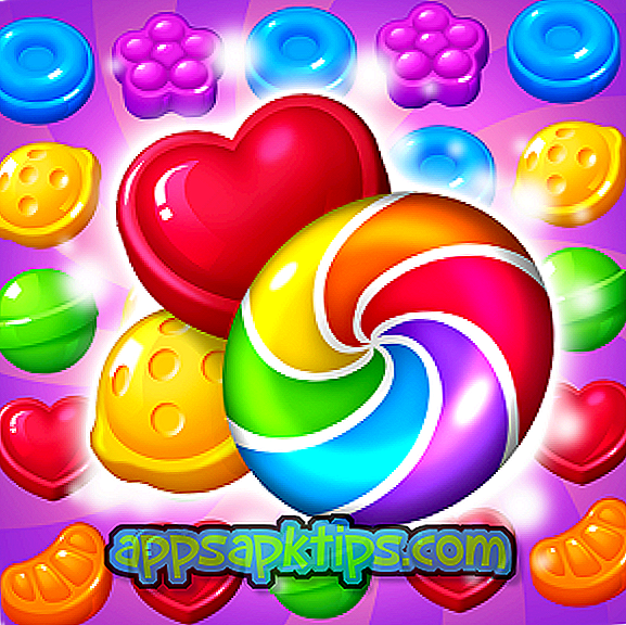 Download Lollipop Sweet Taste Match3 Di Komputer