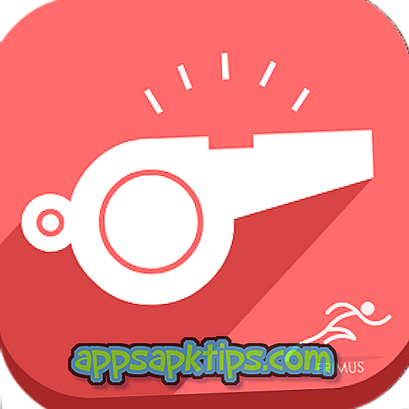 Download Whistle to find phone Di Komputer
