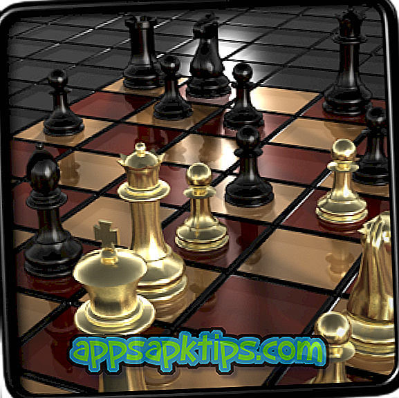 Gra w szachy 3D