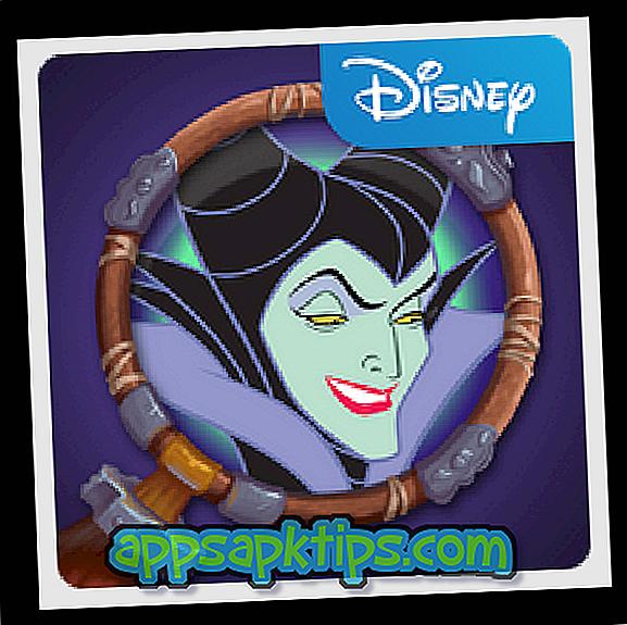 Mondes cachés de Disney