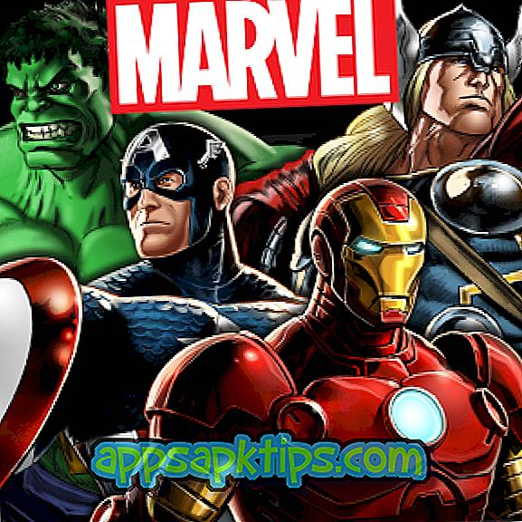 Liên minh Avengers