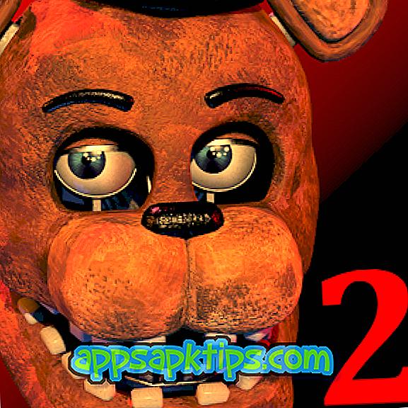 Viisi yötä Freddyn 2