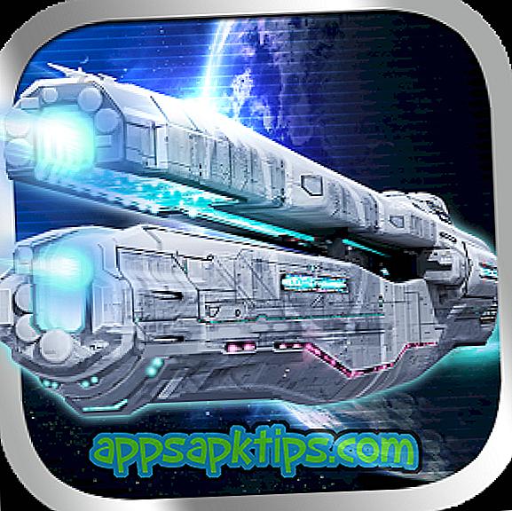 Empire Galaxy