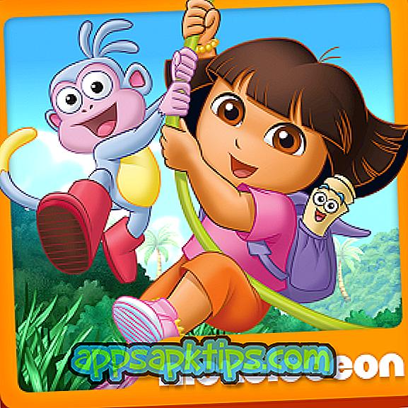 Lumea mare a lui Dora