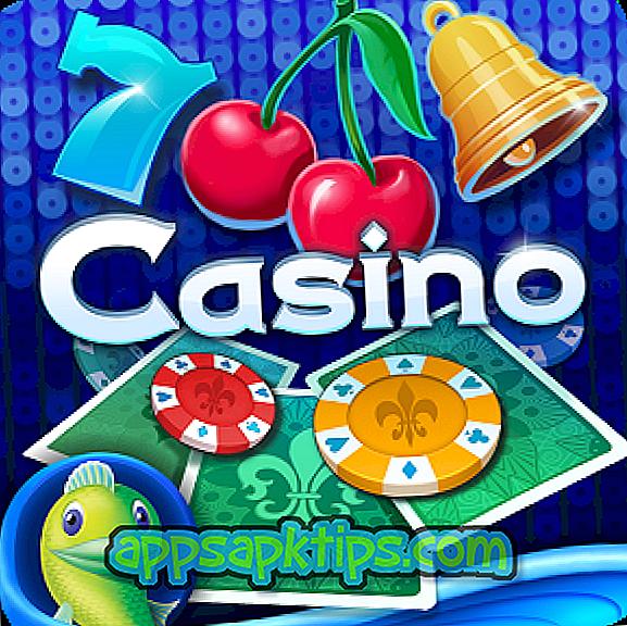 """""""Big Fish Casino"""""""