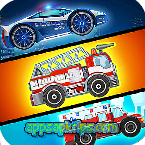 다운로드 Emergency Car Racing Hero 컴퓨터