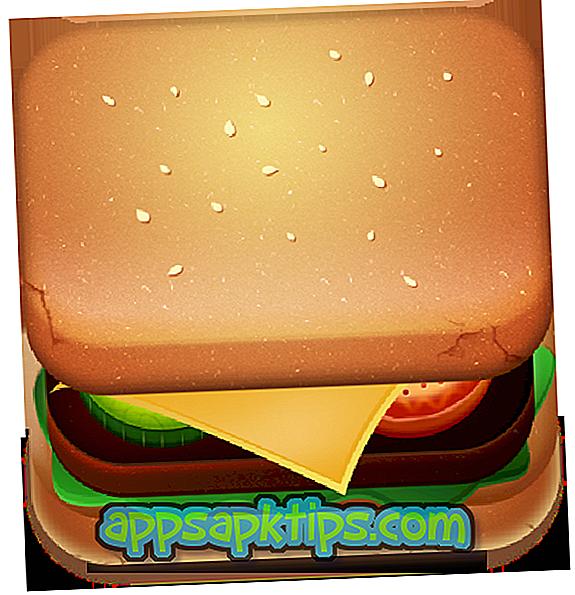 Burger Café 2