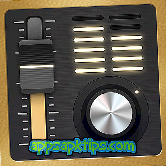 Equalizer Music Play Booster