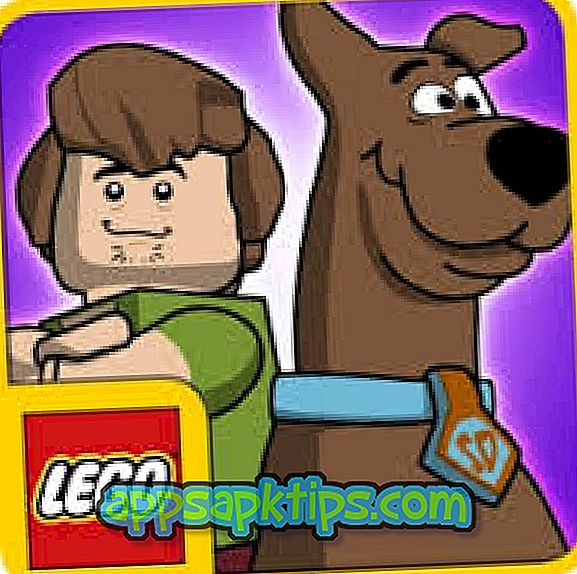 LEGO Scooby-Doo-Geisterinsel