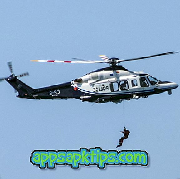 Policijos sraigtasparnis Pilotas 3D