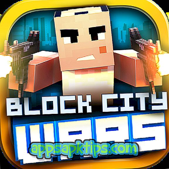 Bloķējiet pilsētas kari