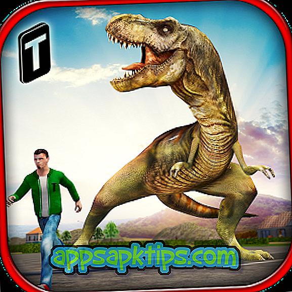 Dino City Rampage 3D