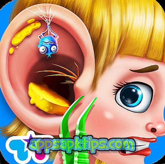 Ear Doctor X Super Clinic