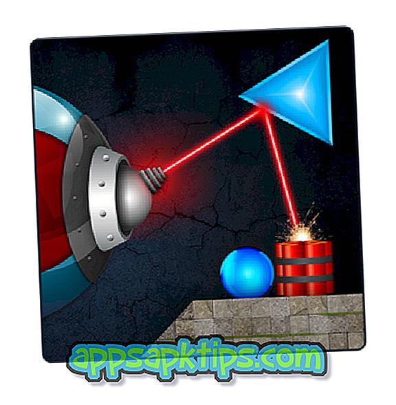 Laserbreak Lite