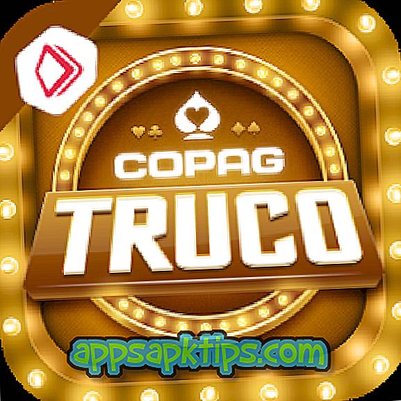Copag TRUCO