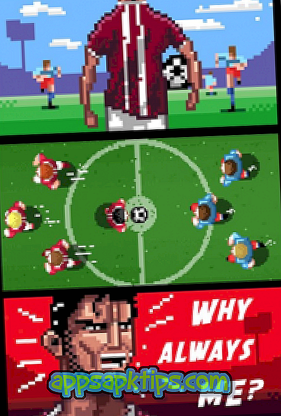 SuperStar Hero Soccer SuperStar