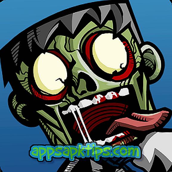 Zombie Zaman 3