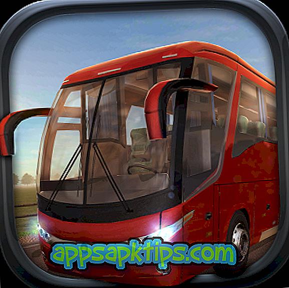 Otobüs Simülatörü 2015