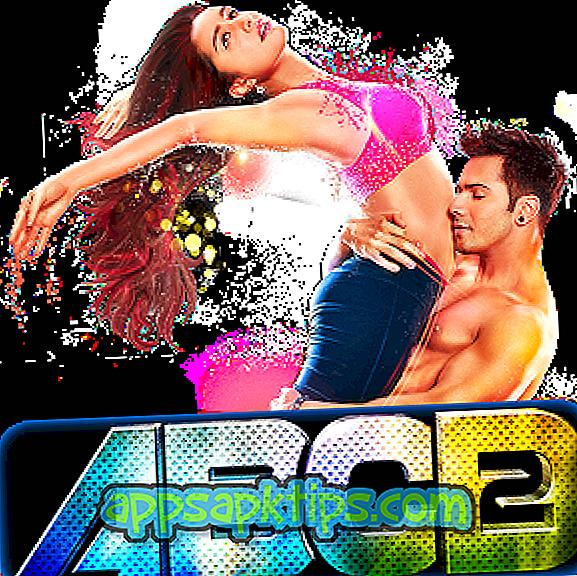 ABCD2 Det officielle spil