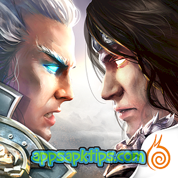 Download Chaos Legends Di Komputer
