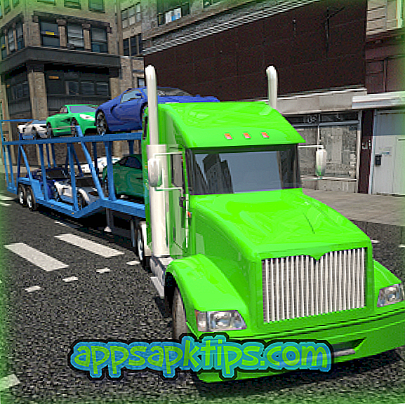 Царго Транспорт Дривер 3Д