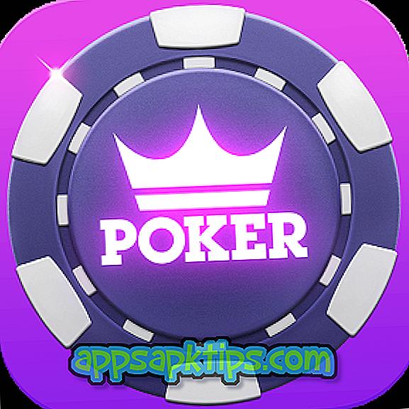 Poker Deck Baru