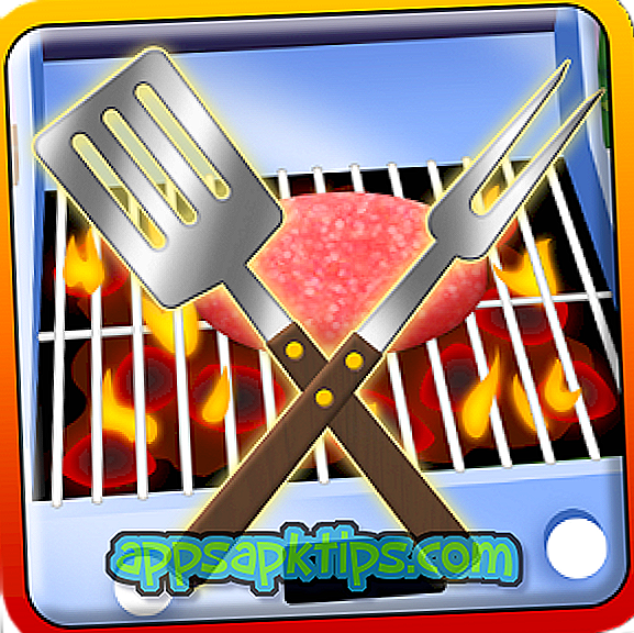 Download Kids Cooking Little BBQ Master Na Počítači
