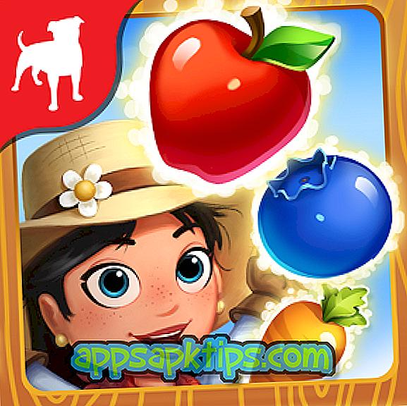 Pertukaran Harvest Farmville
