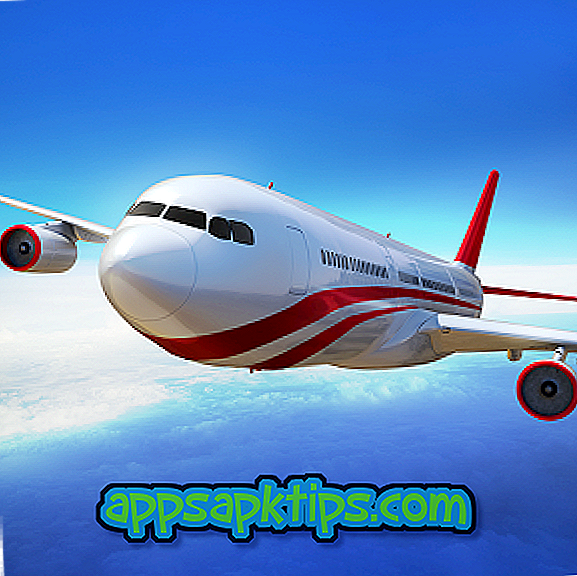 Flight Pilot Simulator 3D