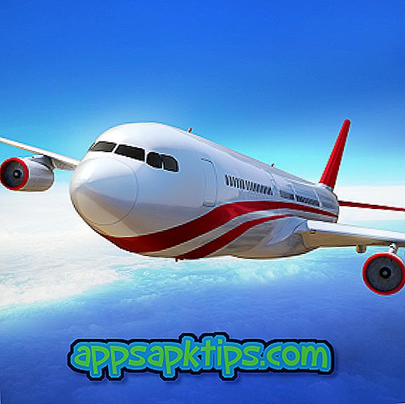 Uçuş Pilotu Simülatörü 3D