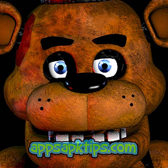 Lima Malam di Freddy's