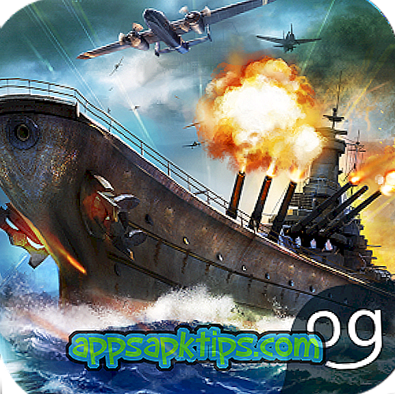 Kampf der Schlachtschiffe