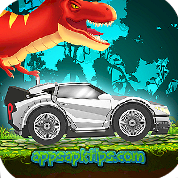 Скачать Fun Kid Racing Dinosaurs World на компьютер