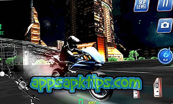 Cuộc đua mô tô 3D Police 2016