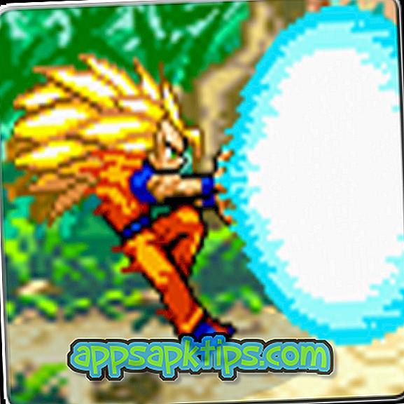 Goku Saiyan Fight Storm